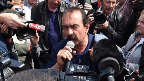 Lettre d'un «salaud de patron» à Philippe Martinez | Pierre-André Fontaine | Scoop.it