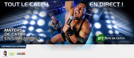 Video wrestling, catch on TV, Wrestling - Catch raw is a popular Video and combat wrestling sports | Combat de catch | Video catch | Catch raw | Catch en direct | Scoop.it