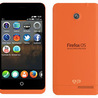 Firefox os based smartphones