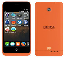 Geek Chips | Firefox os based smartphones | Scoop.it