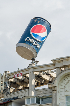 Despite Claims to the Contrary, Pepsi Is Still Using Caramel Coloring Linked to Cancer | Safer chemistry | Scoop.it