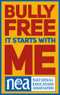 NEA - NEA's Bully Free: It Starts With Me | Cyberbullying, it's not a game! It's your Life!!! | Scoop.it