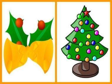 TICs en FLE: Noël : quelques activités | FLE - enfants - Noël | Scoop.it