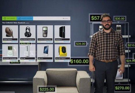 Getting a Fair Price:  eBay 'My Gadgets' Helps Value Electronics | Stuff that Tweaks | Scoop.it