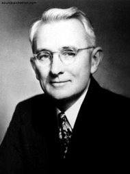 Dale Carnegie | Famous authors | Scoop.it