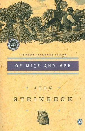 Book Review: Of Mice and Men by John Steinbeck « Of Books and ... | Of mice and men | Scoop.it
