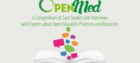 Compendium of case studies about Open Education in the Mediterranean: now online! | The 21st Century | Scoop.it