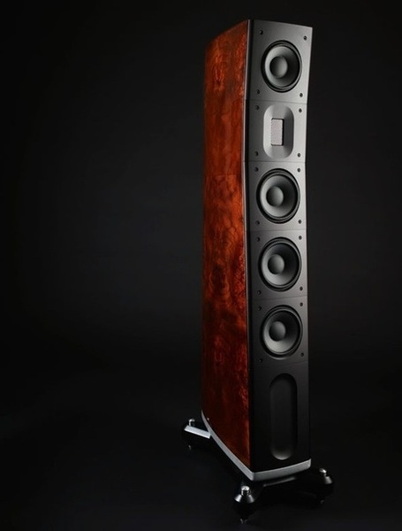Raidho Acoustics : un ogre danois de l'enceinte Hi-fi High End | ON-TopAudio | Scoop.it