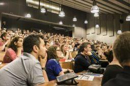 Classe inversée : plus qu'une simple mode, mais pas de miracle | Coopération, libre et innovation sociale ouverte | Scoop.it