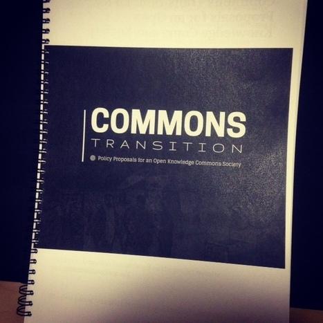 Inside The Shop - Commons Transition | Peer2Politics | Scoop.it