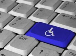 What it Means To Be Accessible | LearnDAT (Learning Design and Technology) | Hybrid Course Design Resources | Scoop.it