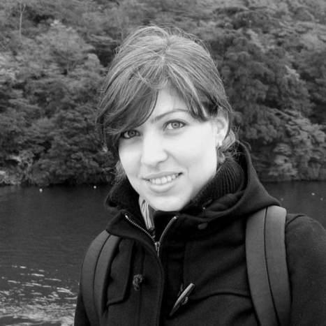 Lidia Badarnah: 'La Naturaleza es una enorme fuente de soluciones' | Biomimética-Biomimicry | Scoop.it