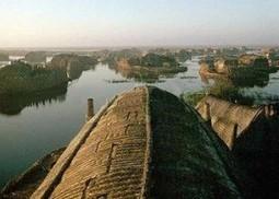 Mesopotamian Marshlands Declared Iraq's First National Park | Environment News Service | Mesopotamia | Scoop.it