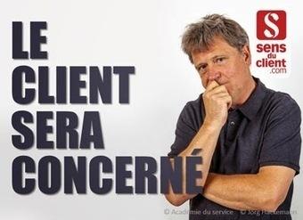 Le client sera concerné (Tendances relation client 2014 - 8/10) | Satisfaction Client - Expérience Client - Fidélisation | Scoop.it
