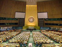 Leaked U.N. Document Highlights Drug War Dissent | Drugs, Society, Human Rights & Justice | Scoop.it