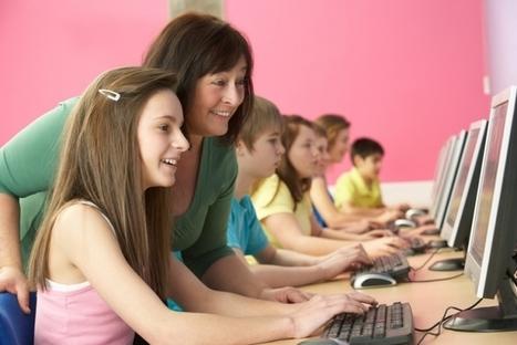 Las TIC en el Aula: ¿Asignatura pendiente? | Educacion, ecologia y TIC | Scoop.it