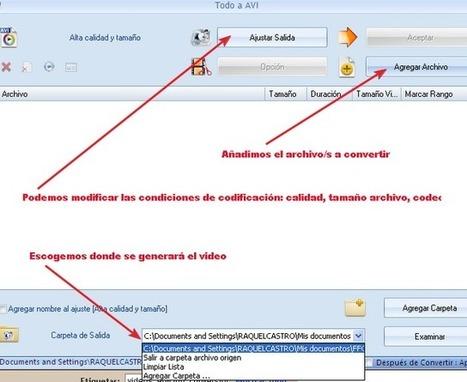Convertir y recortar videos fácilmente con Format Factory | aprendiendo ubuntu | Scoop.it
