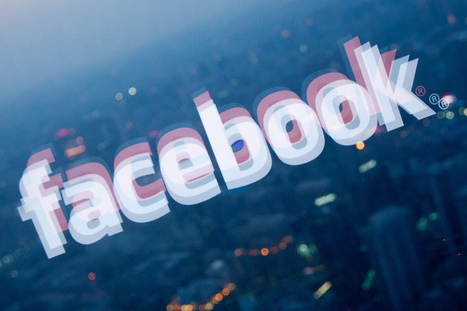 Facebook introduces bandwidth targeting to help advertisers reach mobile users around the world | MarketingHits | Scoop.it