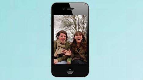 Nescafé crée une alarme crowdsourcée pour qu'un inconnu vous réveille en vidéo | Food and Beverage Market | Scoop.it