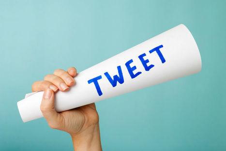 Marques et enseignes : faut-il être sur Twitter ? | Social Media l'Information | Scoop.it