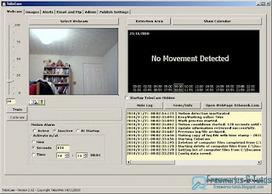 TeboCam : un logiciel portable de surveillance vidéo   Time to Learn   Scoop.it