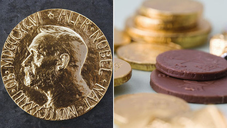 MERIT GOODS - Does chocolate make you clever? | Markets and Market Failure | Scoop.it