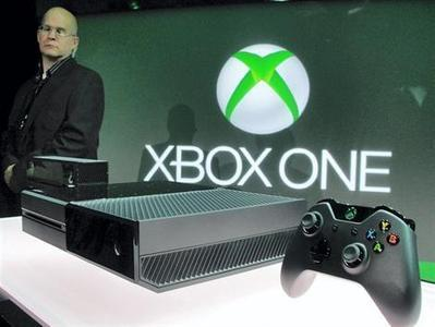 La console Xbox One sera lancée en novembre | E3 2013 | Scoop.it