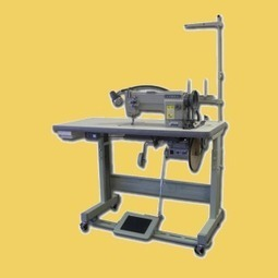 Use Top-notch Industrial Leather Sewing Machines for Quality Outcome! | Leather Sewing Machine | Scoop.it