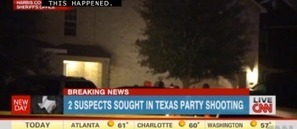 At a birthday party in Texas: Two fatally shot, 22 injured | FreakOutNation | The Butchers Bill | Scoop.it