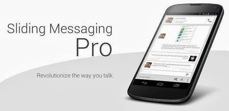 SLIDING MESSAGING PRO v7.8301 APK | Android Gallery For Android Device | Android gallery for android mobile | Scoop.it