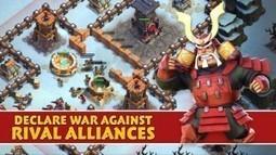 Samurai Siege - Androidinfo.us | rpg | Scoop.it