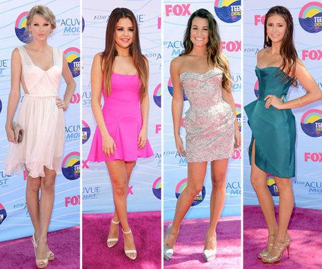 Teen Choice Awards Move to Avoid UCLA Flood | Health-Beauty-Diet | Scoop.it