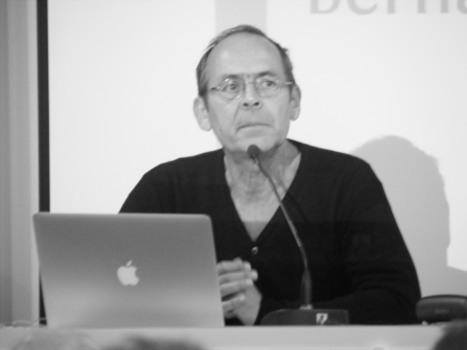 Bernard Stiegler à l'UNSA Éducation - UNSA Éducation   Technologie et éducation   Scoop.it