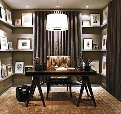 Home Office Design Ideas | Home Design | Home Design | Scoop.it