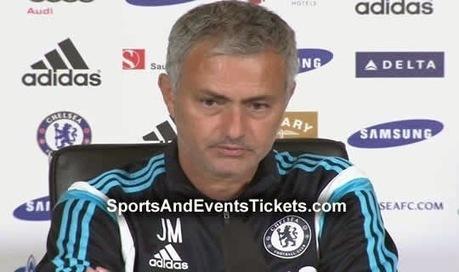 Jose Mourinho Confident about Chelsea's Premier League Title | Premier League Updates | Scoop.it