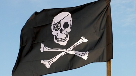 The Jewish Pirates Who Ruled the Caribbean | IELTS, ESP, EAP and CALL | Scoop.it
