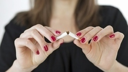 Smoking cessation drug bupropion may cause more harm than thought (Canada) | Alcohol & other drug issues in the media | Scoop.it
