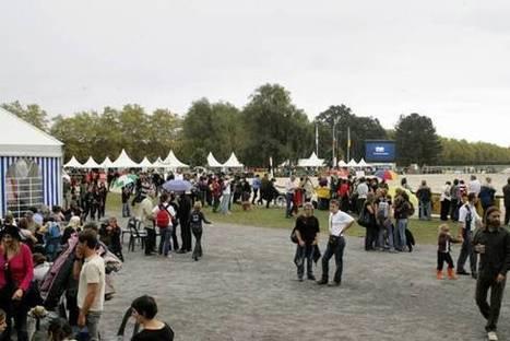 Attelage Français : Pau 2012, un évènement international majeur | Couleurs d'Automne | Scoop.it