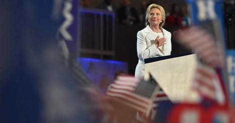 Hillary's New Deal: How a Clinton Presidency Could Transform America | Conservative Liberty and Freedom is nothing but an empty box wrapped in the flag that helps no one. The land of the free for only those fit to survive, the rest can and should perish for the benefit of the strong | Scoop.it