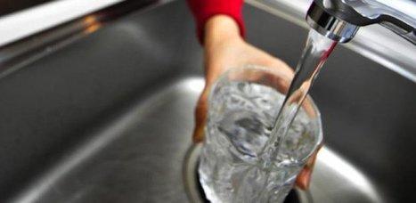Trois localités toujours privées d eau potable - Luxembourg | water news | Scoop.it