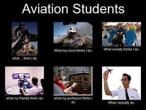 Aviation Students | What I really do | Scoop.it