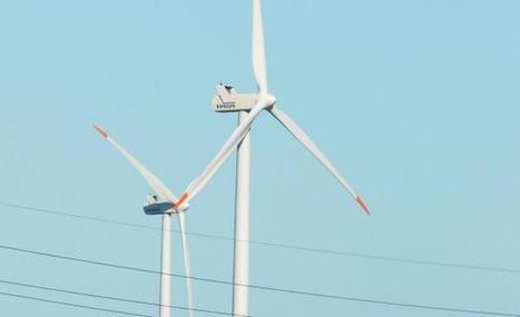 En 2016 Uruguay será el país del mundo con mayor porcentaje de energía eólica   andeyocaliente8   Scoop.it