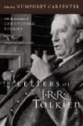 What were Tolkien's politics? The Letters of J.R.R.Tolkien | Cultural History | Scoop.it