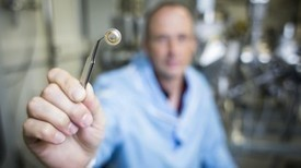 An innovative contact lens for glaucoma   Ophthalmology News   Scoop.it