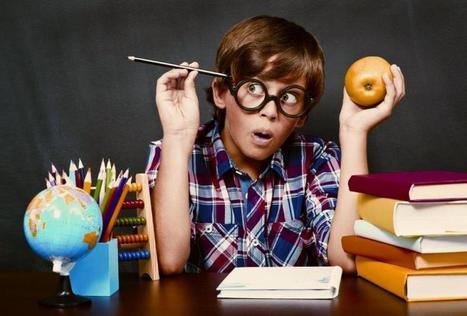 Les enfants à hauts potentiels défient la rentrée | Elèves intellectuellement précoces | Scoop.it