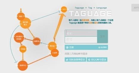 Taguage: Les cartes heuristiques, cerveau des moteurs de recherche de demain? | Classemapping | Scoop.it