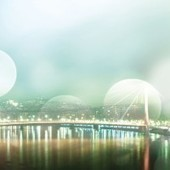 Lyon : première expérimentation industrielle pour le réseau intelligent - L'énergie d'avancer | Actu de l'industrie | Scoop.it