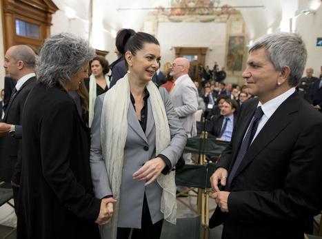 Boldrini suffragetta dei gay pensa solo alle minoranze | Italia | Scoop.it