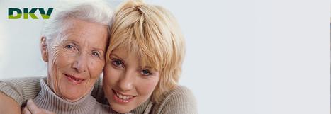 Pflegeversicherung | Versicherungen | Scoop.it