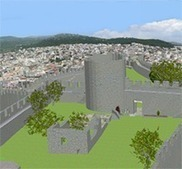 email : Webview : A Europeana Adventure: Discover 3D Castles, Old Maps and More | marked for sharing | Scoop.it